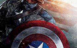 Cảnh đắt giá nhất trong Captain America lại được lấy cảm hứng từ phim về Thế chiến II