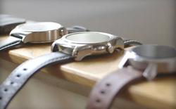 Đồng hồ chạy Android Wear sẽ mỏng hơn và có pin trâu hơn