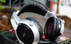 """Tai nghe Somic E95X: món quà """"bình dân"""" cho các gamer"""