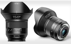 Irix 15mm f/2.4 - ống kính trong mơ của các tay ảnh yêu thích góc rộng