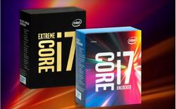 Intel chào hàng CPU Core i7 tới 10 lõi, xử lý 20 luồng, giá chỉ 35 triệu