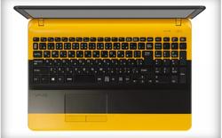 """VAIO ra mắt loạt laptop """"điệu chảy nước"""", cấu hình yếu lại còn đắt"""