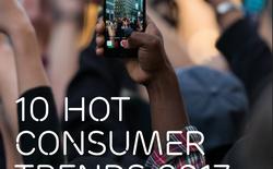 Số liệu từ Ericsson: Trí tuệ nhân tạo và Thực tế ảo dẫn dắt xu hướng tiêu dùng công nghệ năm 2017