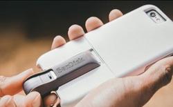 """Ốp lưng giúp iPhone """"xếp hình"""" đỉnh hơn cả LG G5"""