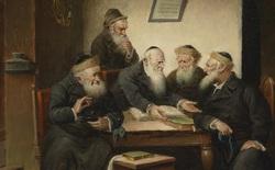 99% người được cho là thông minh cũng không thể trả lời đúng câu hỏi của người Do Thái này
