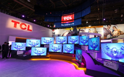 Năm 2016: TV thương hiệu Trung Quốc sẽ tràn ngập thị trường