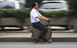 """Cùng xem 31 phát minh công nghệ cao """"nhà làm"""" của nông dân Trung Quốc [P.1]"""