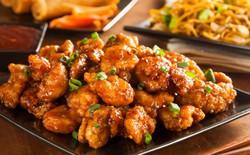 Nhà hàng Trung Quốc này bắt bạn phải giải toán lượng giác để tính giá món ăn