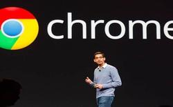 Trình duyệt Chrome của Google sẽ nhanh hơn nhờ bản cập nhật mới này