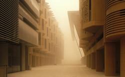 """Bên trong """"thành phố ma"""" của một trong những quốc gia giàu nhất thế giới"""