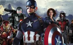 Bằng kiến thức vật lý, bạn sẽ thấy tại sao Captain America lại xứng đáng là thủ lĩnh Avengers