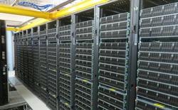 """Nam Phi ra mắt siêu máy tính mật danh """"Báo đốm"""", nhanh nhất Lục địa Đen"""