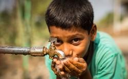 Chỉ cần 20 phút và một mảnh ghép nhỏ, nước bẩn có thể được làm sạch hoàn toàn và uống được ngay