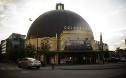 14 rạp chiếu phim đáng nhớ nhất trên thế giới