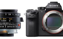 Xuất hiện ngàm chuyển Leica M cho máy ảnh Sony hỗ trợ lấy nét tự động