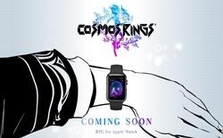 Cha đẻ Final Fantasy công bố game hành động nhập vai chơi trên Apple Watch