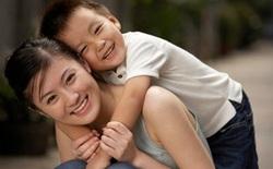 Không phải từ bố, con trai thông minh là nhờ gen của mẹ