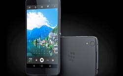 BlackBerry đầu hàng rồi!