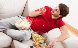 Tại sao mùa đông bạn phải đặc biệt cảnh giác với đồ ăn chứa nhiều đường và tinh bột?