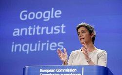 Châu Âu đang lên kế hoạch đập tan thế độc quyền của Google như thế nào