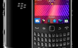 Doanh số bán điện thoại tệ hại, BlackBerry phải chuyển hướng sang phần mềm