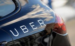 Uber công bố hợp tác lịch sử với Toyota
