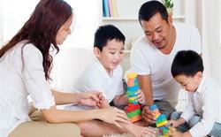 Khoa học chứng minh: Cha mẹ của những đứa trẻ thất bại đều có 9 điểm chung dưới đây