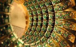 Trạng thái vật chất mới được phát hiện có ý nghĩa lịch sử với máy tính hiện đại