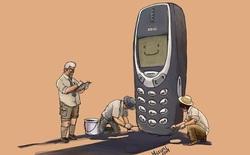 Vì Microsoft ngừng sản xuất điện thoại Nokia, doanh nghiệp Việt này đã thiệt hại tới 2.400 tỉ đồng