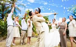 Các cô gái còn chưa có bạn trai đã lên kế hoạch đám cưới trên Pinterest như thế nào?