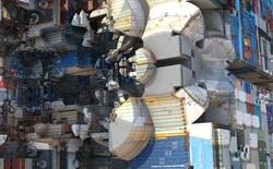Những khối kiến trúc kỳ lạ như của người ngoài hành tinh này là tác phẩm của thuật toán