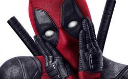 Để khiến Deadpool biểu cảm tuyệt vời đến vậy, người ta đã phải dùng cả 1 studio chỉ để làm mặt nạ