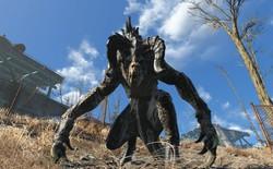 Xem video sau để biết người ta tạo nên quái vật Deathclaw trong Fallout đời thực như thế nào