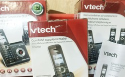 Phát hiện nhiều điện thoại DECT 6.0 bị cấm nhập tại sân bay Tân Sơn Nhất