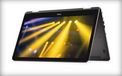 Dell giới liệu laptop 2 trong 1 đầu tiên với màn hình 17 inch, chạy Windows 10, giá chỉ từ 249 USD