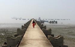 Dự án dùng công nghệ biến nước biển thành nước uống được của Trung Quốc đi vào ngõ cụt