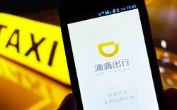 Đối thủ của Uber tại Trung Quốc huy động được 7 tỷ USD trong vòng vốn mới nhất