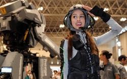 Đây chính là 2 gương mặt đại diện cho đại chiến robot khổng lồ sắp diễn ra