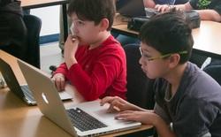Apple, Microsoft và Google trong cuộc đua giành lấy trái tim của những coder chưa học hết lớp 5