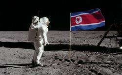 Bắc Triều Tiên tuyên bố sẽ chinh phục Mặt Trăng trong 10 năm tới