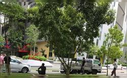 Taxi tự lái tại Singapore gặp tai nạn, tài xế taxi bày tỏ sự hả hê trên Facebook