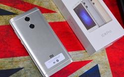 [NHANH NHẤT] Mở hộp điện thoại Xiaomi Redmi Pro camera kép đầu tiên tại Việt Nam