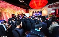 Những hình ảnh tại buổi Offline Extreme PC Master được tổ chức bởi Intel và An Phát Computer