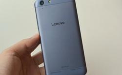 Lenovo Vibe K5 Plus: màn 5 inch Full HD, âm thanh như rạp hát, giá 3,99 triệu