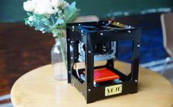 Giới thiệu máy khắc laser để bàn DK-8-KZ: Giúp bạn tự làm món quà nghệ thuật tặng người thương