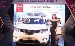 Nissan X-Trail thế hệ mới chính thức ra mắt tại Việt Nam, rất nhiều công nghệ khủng, giá gần 1 tỷ đồng