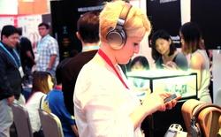 Mời bạn đọc tham gia tiệc âm thanh Portable Audio Show lần 1 tại Tp.HCM