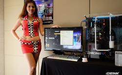 BIOSTAR giới thiệu 2 dòng sản phẩm mainboard cho CPU Skylake tại thị trường Việt Nam, kỷ niệm 30 năm thành lập