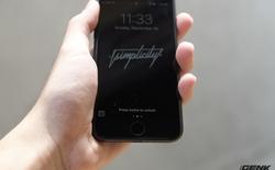 Trải nghiệm nút Home mới trên iPhone 7: Nếu mẹ tôi dùng được, thì chắc chắn bạn cũng sẽ dùng được