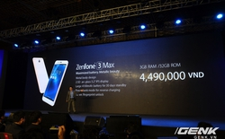 Giá bán chi tiết loạt ASUS ZenFone 3, ZenBook 3 và Transformer 3 vừa công bố tại Việt Nam